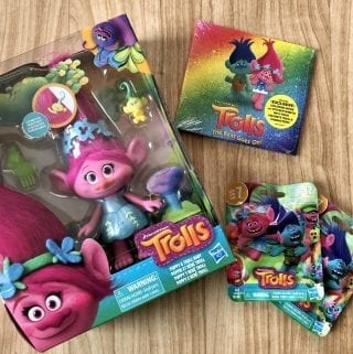 New Episodes for Trolls: The Beat Goes On – Win a Trolls Prize Pack