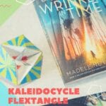 A Wrinkle in Time Kaleidocycle Flextangle Printable