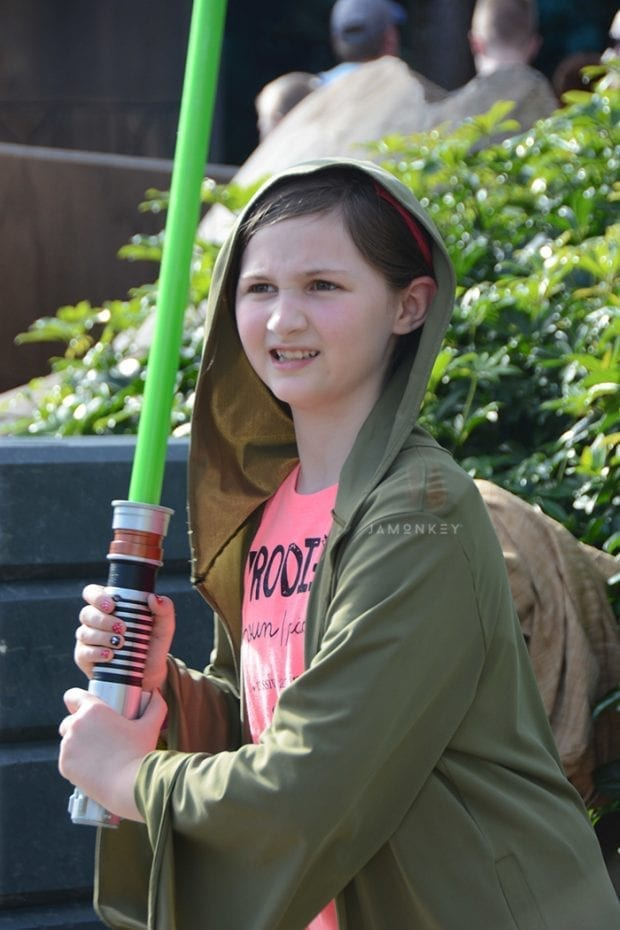 The Ultimate Guide to Jedi Training: Trials of the Temple at Disney's Hollywood Studios VIDEO