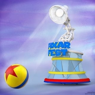 The Ultimate Guide to Have an Amazing Pixar Fest