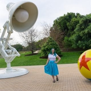 Exclusive Look Inside Pixar Studios and the Art of Incredibles 2