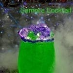 Avengers Infinity War Gamora Cocktail