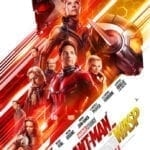 New Ant-Man and the Wasp Trailer (with The Ghost) and Poster #AntManandWasp