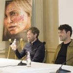 The Dads of Tully – Interview with Ron Livingston and Mark Duplass