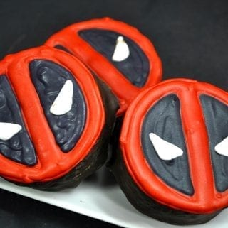 Deadpool Ding Dongs