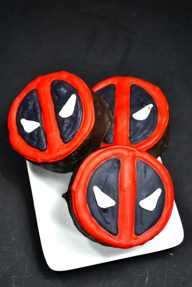 Deadpool Ding Dongs