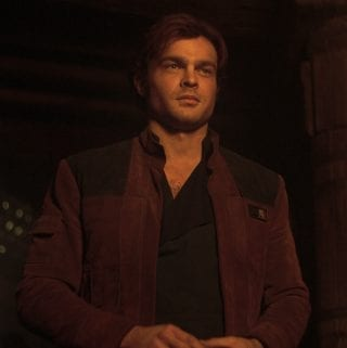 Solo: A Star Wars Story Hits the Mark