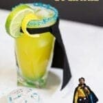 Lando Calrissian Sabacc Poker Face Cocktail