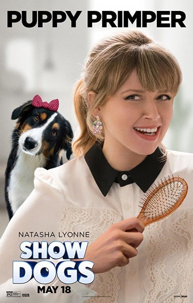 Fun New Kids Movie Show Dogs Movie Review Jamonkey