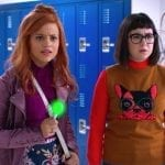Interview with Daphne and Velma Star Sarah Gilman