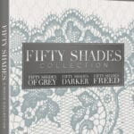 Complete Mom's Fifty Shades Collection