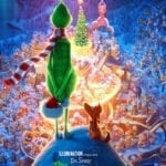 New Trailer and Poster for The Grinch