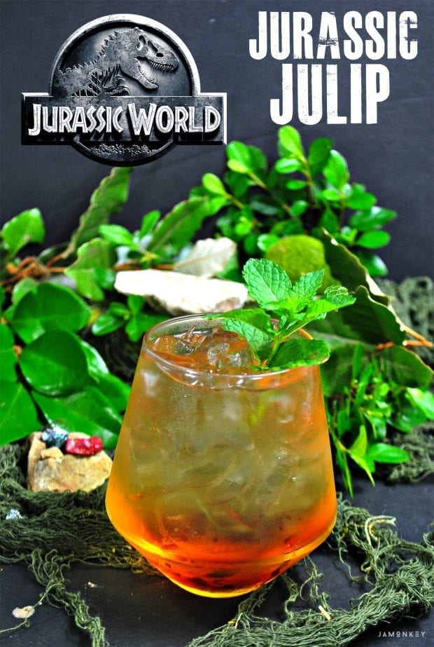Jurassic Julep