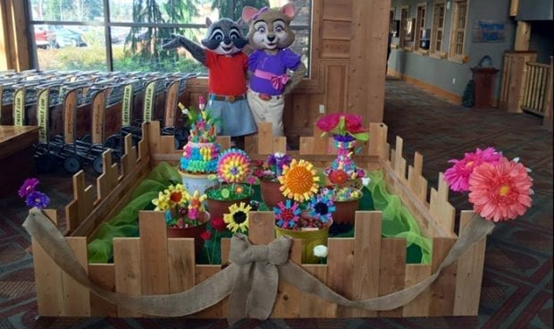 Springapalooza - Easter Great Wolf Lodge