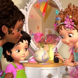 Why Your Family Will Love Disney's Fancy Nancy