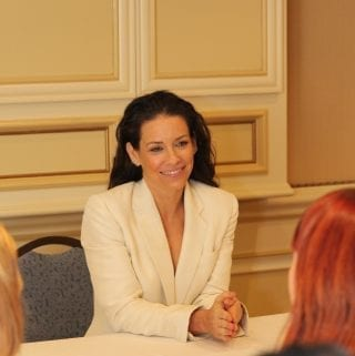 Evangeline Lilly Talks About Female Empowerment