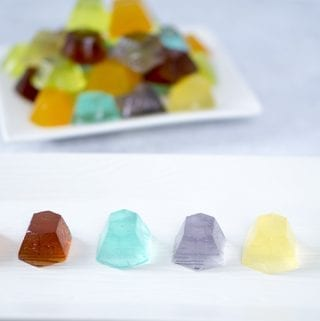Infinity Stone Gummies