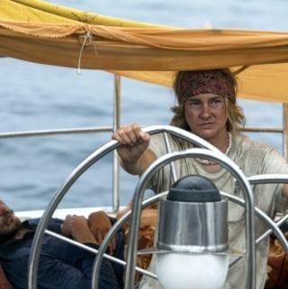 Bring Home Adrift – Win a Copy