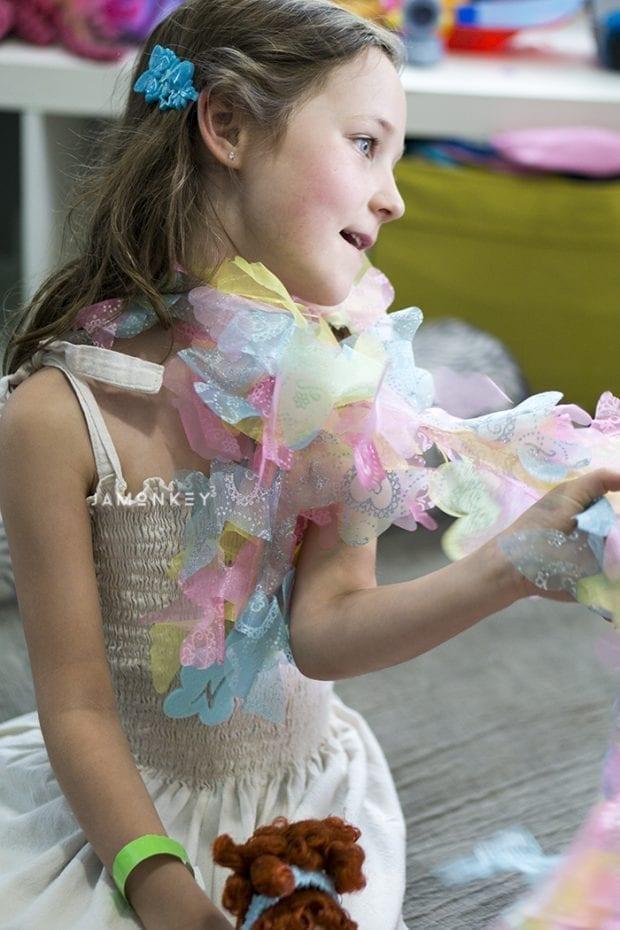 Fancy Nancy Toys - Colorful Boa
