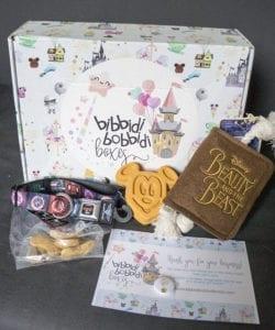Bibbidi Bobbidi Boxes Pet Box