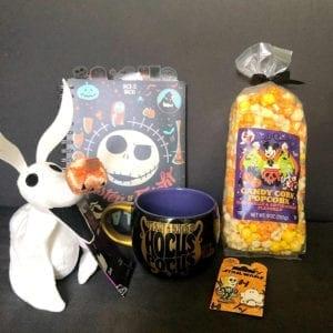 Bibbidi Bobbidi Boxes Halloween