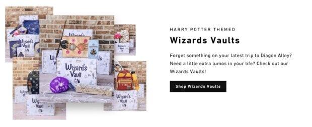Wizard's Vault
