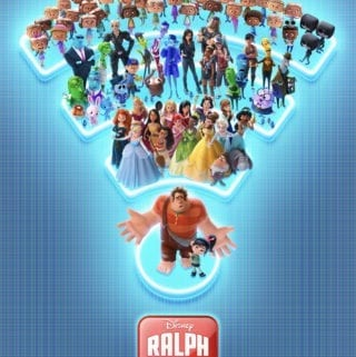 Storyline Release in New Wreck-Ralph 2 Trailer