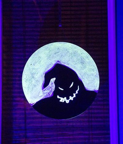 Oogie Boogie Moon