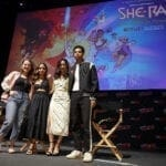 She-Ra and the Princesses of Power Trailer Premieres at New York Comic Con
