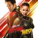 Bring Home Ant-Man and The Wasp – Win a Copy