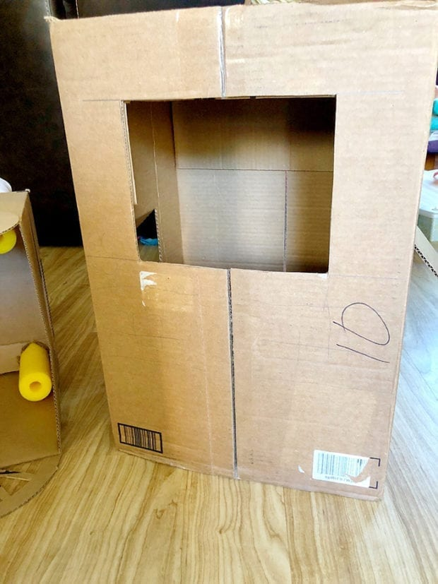 box computer