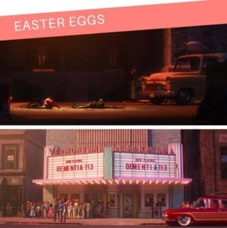 All of Disney Pixar Incredibles 2 Easter Eggs
