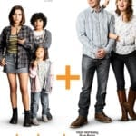 Instant Family Advanced Screening Passes