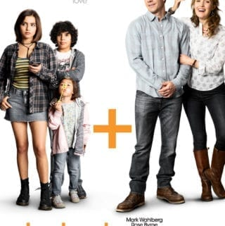 Instant Family Advanced Screening Passes