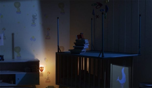 Possible Incredibles 2 Toy Story Easter Egg 2