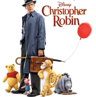 Bring Home Christopher Robin