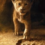 First Look at The Lion King Teaser Trailer and Poster