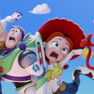 First Look at Toy Story 4 Trailer and Poster