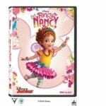 GIVEAWAY Bring Home Fancy Nancy on DVD and New Fancy Nancy Toys