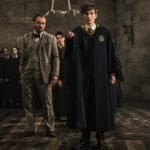 Connecting the Wizarding World Together in Fantastic Beasts: The Crimes of Grindelwald