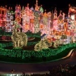 7 Must-See Holiday Offerings at Disneyland