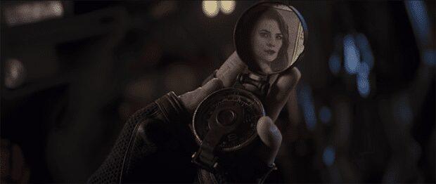 Avengers Endgame Peggy Carter
