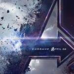 Avengers: Endgame Poster and Trailer
