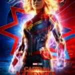 Captain Marvel Trailer and New Poster