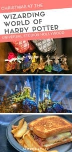 The Magic of Christmas in the Wizarding World of Harry Potter