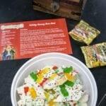 Goosebumps 2 Recipes and Science Experiments