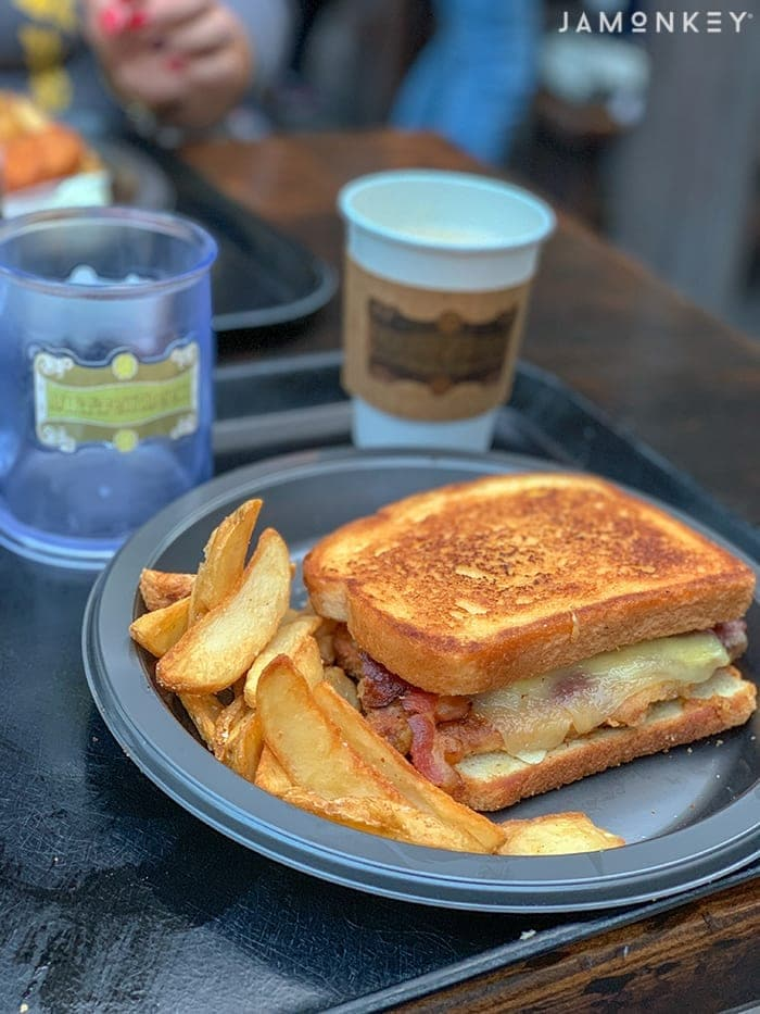 Wizarding World of Harry Potter Holiday Food