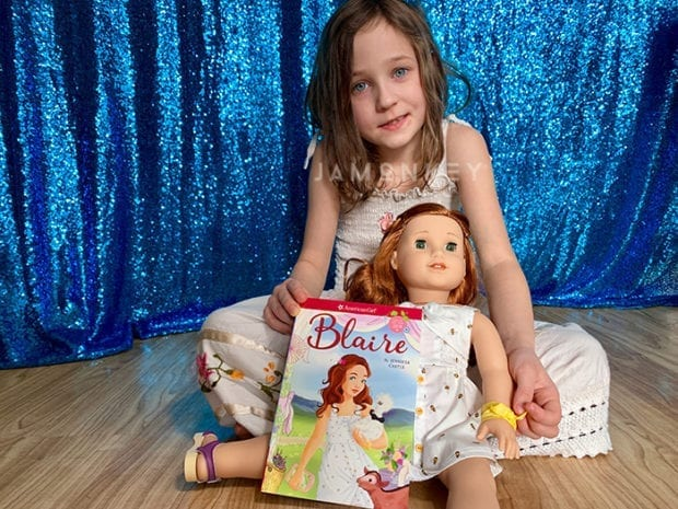 Blaire Wilson Doll