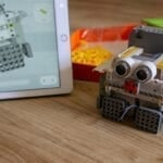 Build a Robot at Home – The New Family Puzzle JIMU Robot