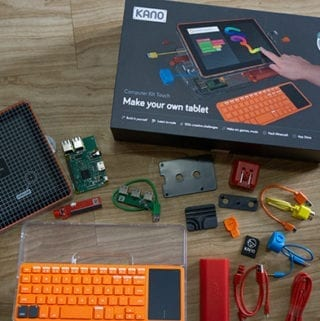 Kano Computer Building Kit
